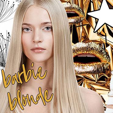 Barbie Blonde Hair Colour Package, The Top Blonde Hair Salons in Milton Keynes