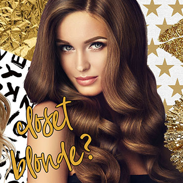 Blonde Envy by ZIGZAG, The Top Hair Salon For Hair Colour in Milton Keynes and Towcester