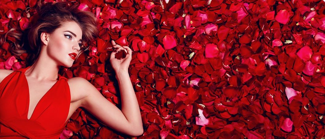 Valentine's Day Hair Ideas, Self-Care, Blonde Envy by ZIGZAG Hair Salons in Milton Keynes & Towcester