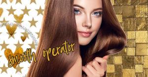 Hair Smoothing at Blonde Envy Hair Salons in Mitlon Keynes & Towcester