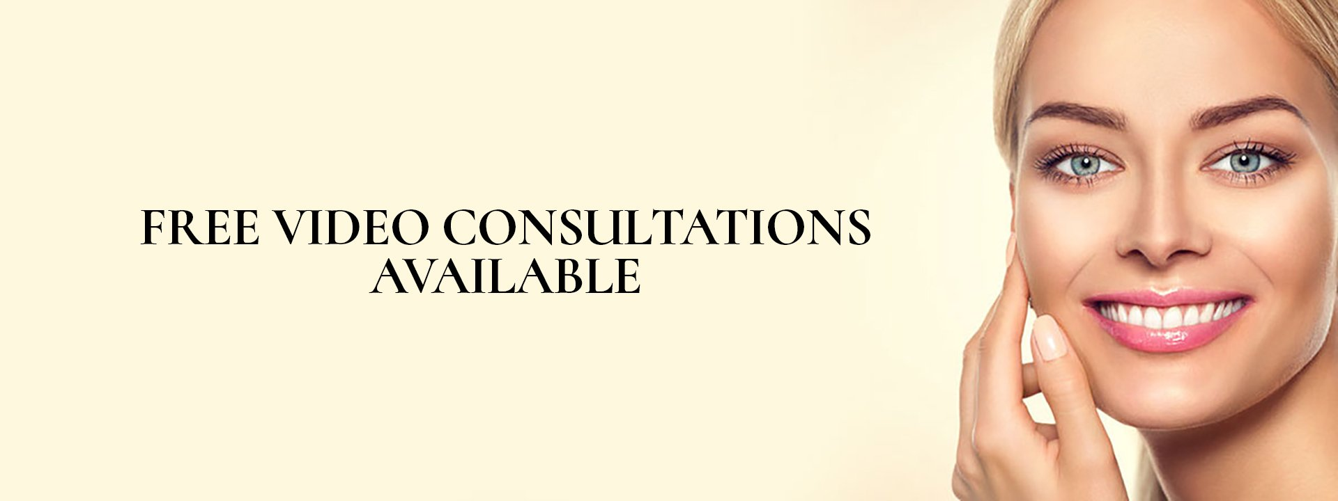 Free Video Consultations Available at Blonde Envy by ZIGZAG Salons in Milton Keynes & Towcester