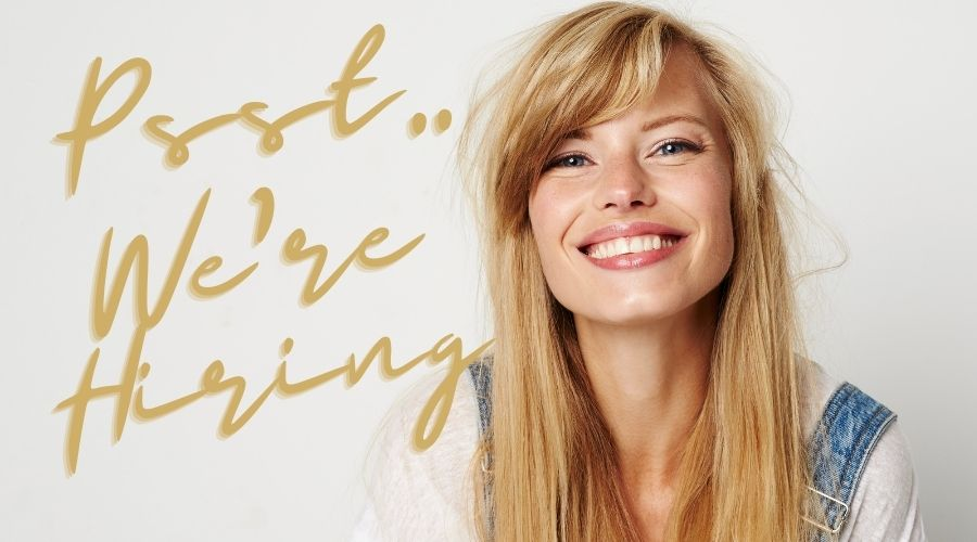 rECRUITMENT, STYLISTS AND APPRENTICES WANTED, BLONDE ENVY BY ZIGZAG SALONS IN MILTON KEYNES AND TOWCESTER