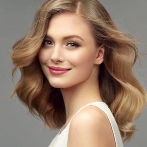 Blonde Envy, Milton Keynes Hair Salons, Dark Blonde Hair