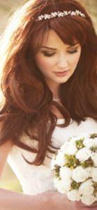 Wedding Hair at ZIGZAG Hair Studios