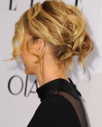 short-curly-messy-upstyle