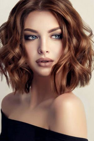 Great Hair Cuts at BLONDE ENVY Hair Salons in Milton Keynes and Towcester