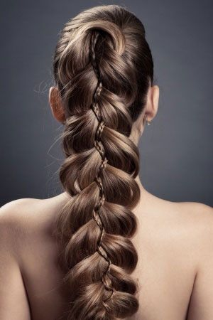 Party Hair Ideas, ZIGZAG Hair Studios
