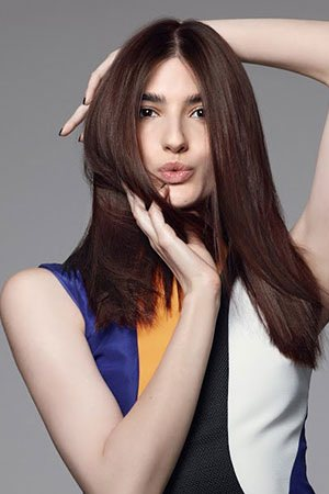 Spring Hairstyle Trends at ZIGZAG Hair Studios