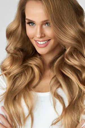 Best hair colour, hair salons, Milton Keynes, Newton Leys