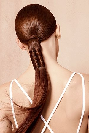 The Best Prom Hairstyles at ZIGZAG Hair Studios
