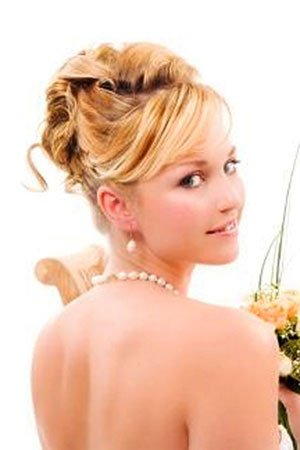 Wedding hair ideas, BLONDE ENVY Hair Salons, Milton Keynes, Towcester, Kingston, Newport Pagnell, Newton Leys, Westcroft